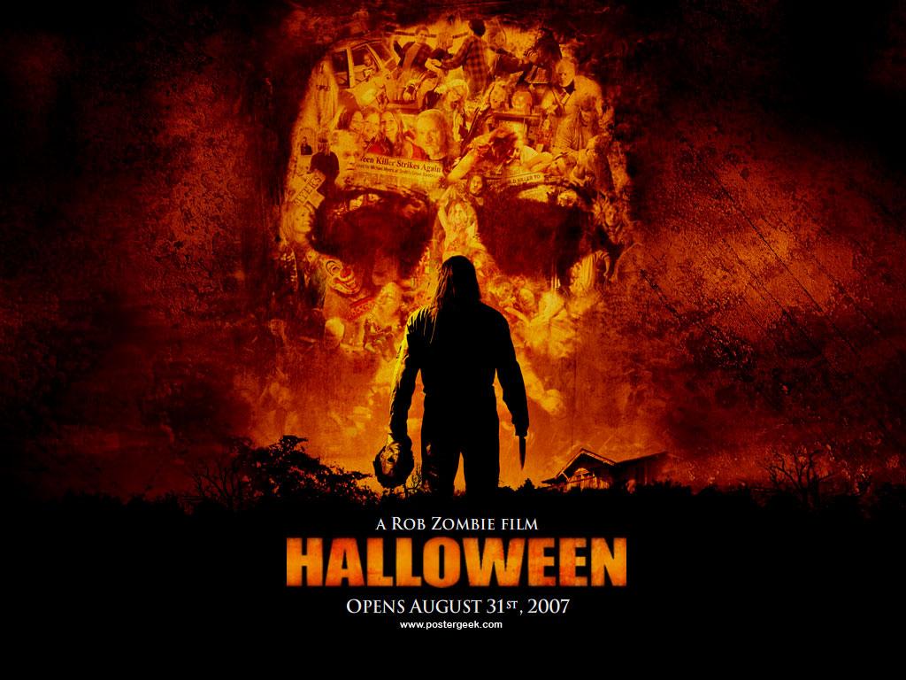 Halloween : Zombie vs Carpenter  Kessadi - Neuer Halloween Film 2016
